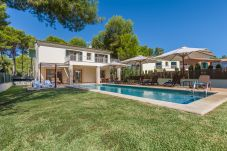 Villa in Alcudia - CAN JOAN